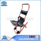 A ea-6G Dobra Ambulância Evacuação Maca de Transferência de paciente em cadeira de rodas de Elevação da Escada