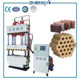Presse hydraulique de la machine pour les produits réfractaires Formage à chaud