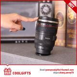 Meilleures ventes de lentille de caméra en acier inoxydable 304 ne tombent jamais tasse à café