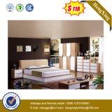 Sala de madeira chineses Home Hotel Jantar Cozinha MDF sofá Quarto móveis (HX-LS016)