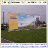 PVC Frontlit bannière pour publicité de plein air de l'impression