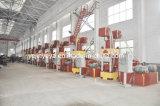 Металлолом Turning Briquetting Machine Высок-плотности Sbj-630 (25 лет фабрика)