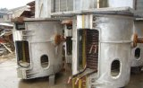 Fabrik-Großverkauf-elektrischer Induktionsofen