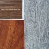 Uitstekende kwaliteit 6mm Nieuwe Materiële VinylBevloering Mpc