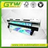 Oric UV de gran formato de 3,2 m3204-G5 de rollo a rollo impresora UV