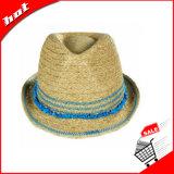 Соломы Raffia Red Hat Fedora Red Hat