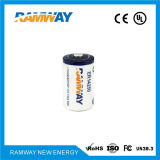 Batería de litio de 3.6V 1200mAh para Detector Smork Er14250