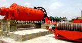 Moteur à boules de vente directe d'usine pour minerais, ciment, produits chimiques
