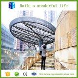 Хорошее здание конструкции купола рамки космоса стальной структуры цены