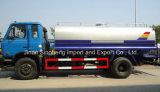 판매를 위한 Dongfeng 4X2 물 유조 트럭 물 Bowser 190HP