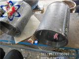 Tubo de la fibra del carbón usado para la cabina compresiva de la robusteza del mar