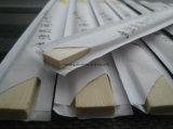 Cubierta de papel de bambú palillos o pedidos al por mayor en línea