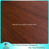 Goedkoopste Geborsteld Bundel Geweven Bamboe die BinnenGebruik in de Kleur van de Koffie en Super Kwaliteit vloeren