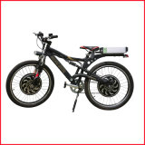 CE 48V 2000W 26'' Powerful Mountain Electric Bike