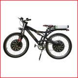 Велосипед мощной горы CE 48V 2000W 26 '' электрический