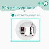 Тип BOPP Rifo высокий покрывая синтетическую бумагу с MSDS RoHS