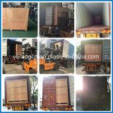 Nastro trasportatore di consegna del poliuretano di alta qualità che fa strumentazione