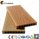 Suelo al aire libre de madera sólida del suelo del surtidor de China