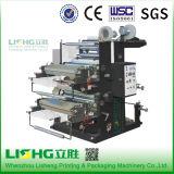 Prix de machine d'impression de câble de couleur de la vitesse normale 2 de qualité dans Ruian
