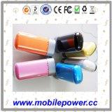 5000mAh power bank portátil móvel