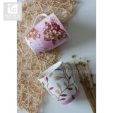 Caneca bebendo cerâmica da caneca de café da caneca do presente 14oz da promoção