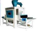 Máquina automática de sablagem para azulejos cerâmicos