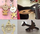 木製およびアクリルの彫版および切断のためのJq1390標準機械