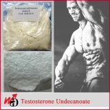 Rohes Steroid für Muskel-Mann-Testosteron Enanthate Puder