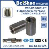 Barras de refuerzo Conectores / Rebar acopladores