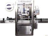 Conjunto y máquina de etiquetado completamente automática