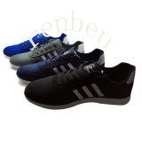 新しく熱い販売の普及した人のスニーカーの偶然靴