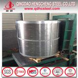 Acier galvanisé par A653 de G90 ASTM dans la bobine