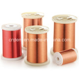 Magnet Draht Nylon / Polyurethance runden Kupferdraht Klasse 130