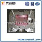 La calidad de aluminio moldeado a presión de alta precisión de moldes de fábrica en China