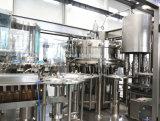 2017 bevande gassose nuova tecnologia che riempiono la fabbrica di macchina di coperchiamento