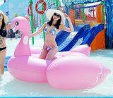ユニコーンピザドーナツ膨脹可能な白鳥のフラミンゴのプールの浮遊物を熱販売しなさい