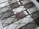 Glasziegelstein 3D für Küche-Spritzen-Mosaik (CFC686)