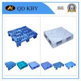 25# HDPE 1200X1000 Plastikladeplatte der Qualitäts-4-Way