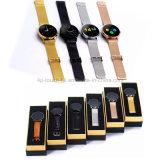Relógio esperto de venda quente com Bluetooth e tela de toque K88h