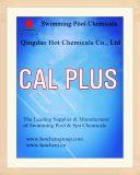 El cloruro de calcio para la piscina (Nieve de fusión de los productos químicos)