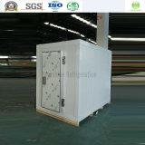 ISO, SGS 250mm Pur Quarto frio para carne / Legumes / Fruta