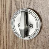 공단 니켈에 있는 단 하나 실린더 충분히 도금된 입구 자물쇠
