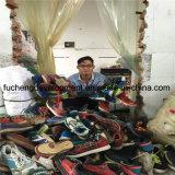 Beste Kwaliteit Gebruikte Schoenen voor Verkoop (fcd-005)