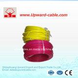 Fio elétrico/elétrico de cobre isolado PVC