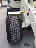 Kleine Wheel Loader Zl08 met Ce