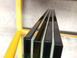 Verre trempé ordinaire de 10 mm pour meubles