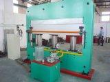 Rahmen-Gummi-vulkanisierenpresse \ Gummiabscheider