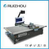 Cortador Digital Ruizhou para Processamento de Calçados de Couro com Ce (RZCUT5-2516S)