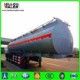 De Chinese Semi Aanhangwagen van de Vrachtwagen van de Olietanker van de Aanhangwagen van de Tank van de Brandstof 52000L Semi