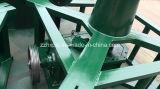 Стан лотка завода по обработке штуфа золота влажный